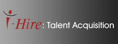 i-Hire Talent Acquisition